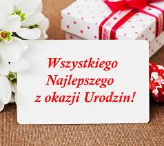 Geburtstagswünsche Auf Polnisch Mit Der übersetzung