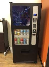 Vending Machine Repair Forum New Thoughts On USI CB48 Drink Machine Beverage And Food Vending