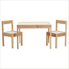 Ikea Ryman Childrens Table And Chair Set Zhis Me