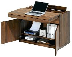 compact office furniture small spaces. Contemporary Office Best Home Office Images On Wood Computer Desk All In One Small Space  Workstation From Team 7 Compact Furniture Spaces For K