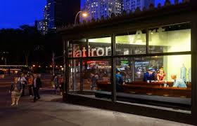 the whitney creates a 3d installation of edward hopper s nighthawks painting in the flatiron building complex