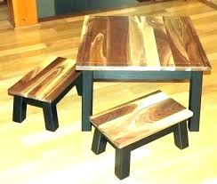 round kid table table and chairs set wooden children table and chairs wood wood kid table