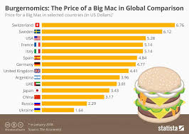 What Does Euro Area Adjustment Mean For Your Big Mac Index