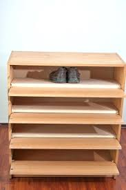 how to build a shoe bench build a shoe rack build shoe rack box shelf plans
