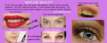 makeup tricks over 40