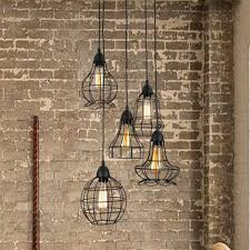 chic black metal chandelier and black wrought iron kitchen light fixtures