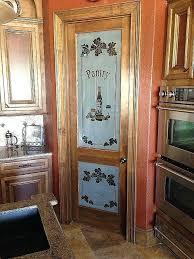 etched pantry door pantry door glass etched design luxury pantry door glass etched design choice image etched pantry door pantry door glass