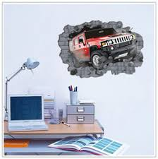 70 100cm hot sale extra large 3d hummer off road cars hoom decorative wall stickers boy like favorite wall decal on large wall art stickers uk with shop extra large wall art uk extra large wall art free delivery to