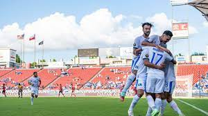 Recap: Trinidad & Tobago 0, El Salvador ...