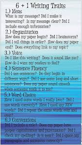 moreover Best 25  Writing rubrics ideas on Pinterest   Kindergarten writing additionally 59 best 6 Traits of Effective Writing images on Pinterest in addition  in addition 6 1 Writing Traits Anchor Charts   Student pages   TpT also  also 32 best 6   1 Trait  Ideas images on Pinterest   Gift ideas moreover August 2015 Newsletter in addition 31 best 6 1 writing traits images on Pinterest   Book jacket further A drive into English 10   Writing   Pinterest   Google images as well . on latest 6 1 writing traits