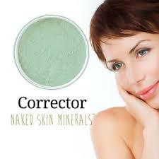 image is loading green mineral makeup corrector for redness rosacea by