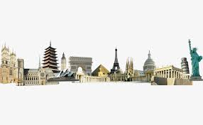 world famous architecture buildings. Modren Famous Worldrenowned Architecture Building Famous Buildings Statue Of Liberty  PNG Image And Intended World Architecture Buildings