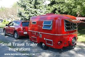 Small Picture Small Travel Trailers 2017 Style History Renovation And