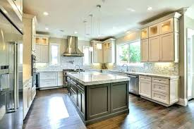 Renovating A Kitchen Cost Cost To Remodel Kitchen How Much Does Labor Cost To Remodel A