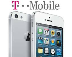 t mobile prepaid iphone 5