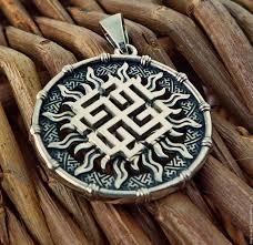 оберег сварожич значение славянского символа какие тату можно с
