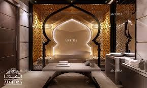 Arabian-influenced decoration
