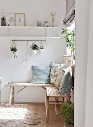 Un appartement frais et ensoleillé à Malmo. Vu sur my scandinavian ...