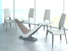 square glass dining table. Dining Room Sets Round Glass Black Table Set Dinette Square And 4 Chairs Clearance