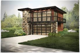 Modern Craftsman Style Homes House With Basement Garage New At Excellent House Plans Modern