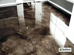 Lastiseal Concrete Stain Entac Co