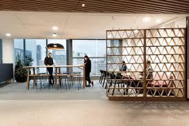 Blend Design Melbourne Fujitsu Offices By Billard Leece Partnership Blend Japanese