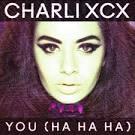 You (Ha Ha Ha) (Lindstrom remix)