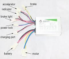 24v36v48v 500w electric motor controller for brush dc motor speed 24v36v48v 500w electric motor controller for brush dc motor speed controller brushed motor controller 48v500w