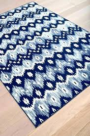 navy and white rugs brilliant blue area in nice rug runners oval on ideas 7 designs