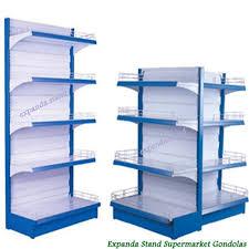 Product Display Stands Canada Retail Display Racks Supermarket Racks Hypermarket Racks 48