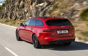 2018 jaguar diesel. beautiful 2018 2018 jaguar xf sportbrake rsport 25t 184kw petrol u2013 91400  s 221kw v6 diesel 123450 first edition  for jaguar d