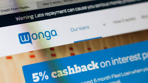 What UK FinTech can learn from Wonga's demise