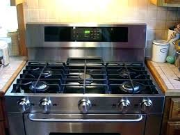 30 gas cooktop. Kenmore 30 Cooktop Stainless Steel Stove Gas Reviews Elite
