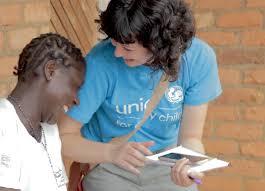 in malawi unicef usa s chloe kay saw how kids in need of desks k i n d