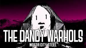 watch the dandy warhols release trippy video for 039 motor city steel