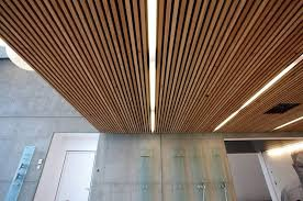 Wooden Ceiling Panel Design Ideas