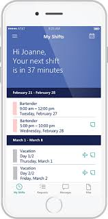 Shift Planning App Microsoft Launches Staffhub A New Office 365 App Aimed At Shift