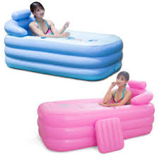 blow up furniture. Image Is Loading Adult-Soft-PVC-Portable-Bath-Tub-Folding-SPA- Blow Up Furniture 6