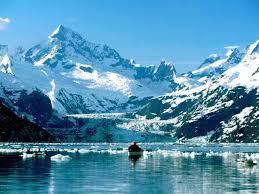Картинки по запросу Аляска между пресной и соленой водой