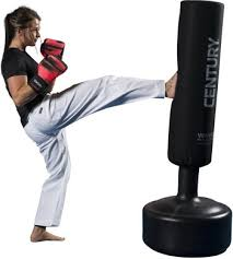 <b>Мешок боксерский Century</b> Cardio Wavemaster черный 101721 ...