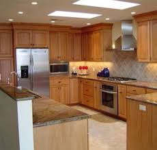 kitchen cabinets how much to cost refacing estimator does it