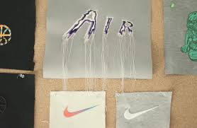 All Nike Designs How Nike Designs For An N B A Athlete