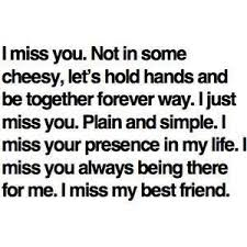 Missing Your Best Friend Quotes Definition Source Googlecompk A