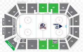 Seating Chart Rabobank Arena Bakersfield Rabobank Arena Theater And Convention Center Bakersfield