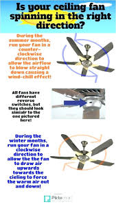 which direction should a fan go in the winter ceiling fan spin direction lovely ceiling fans