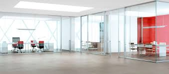 office glass wall. moodwall p4 office front glass walls wall