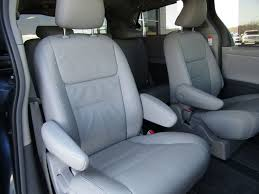 2017 toyota sienna xle awd 7 passenger 17589024 9
