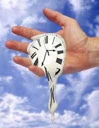 El Tiempo inexorable : Blog de Emilio Silvera V.