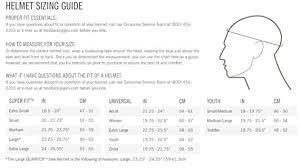 Giro Montaro Size Chart Buurtsite Net