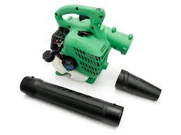 hitachi gas leaf blower. hitachi $75 rb24eap handheld blower 23.9cc engine gas leaf e